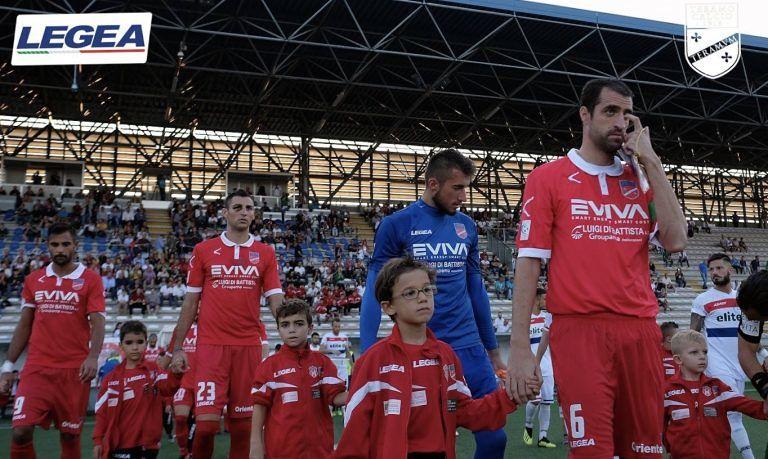 Serie C, Rimini-Teramo anticipata a sabato