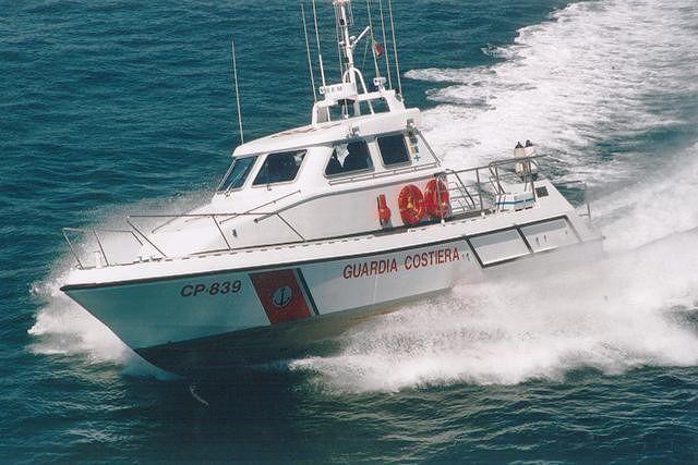 Roseto, scontro con una vongolara: affonda imbarcazione della piccola pesca