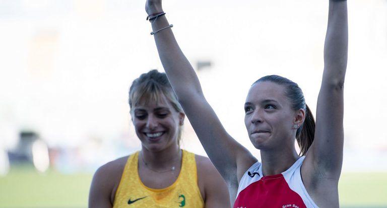 Atletica, bronzo per la teramana Giada Bilanzola agli Assoluti