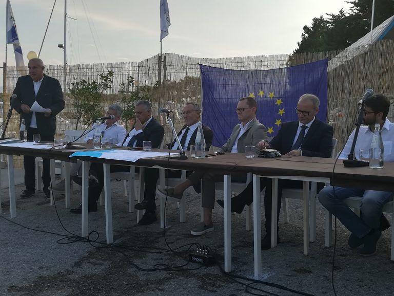 Roseto, la Regione Abruzzo scende in campo per valorizzare il porto turistico