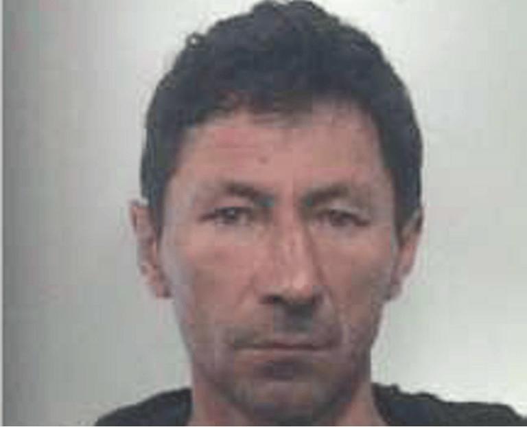 Abbateggio, bastonate a moglie e figli: torna in carcere dopo 1 settimana