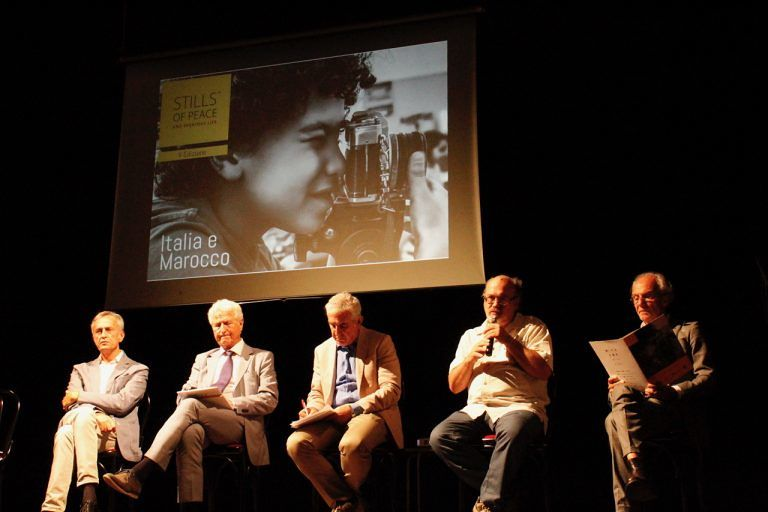 Atri, grande successo per 'Stills of Peace': rassegna dedicata all'arte e alla cultura del Marocco
