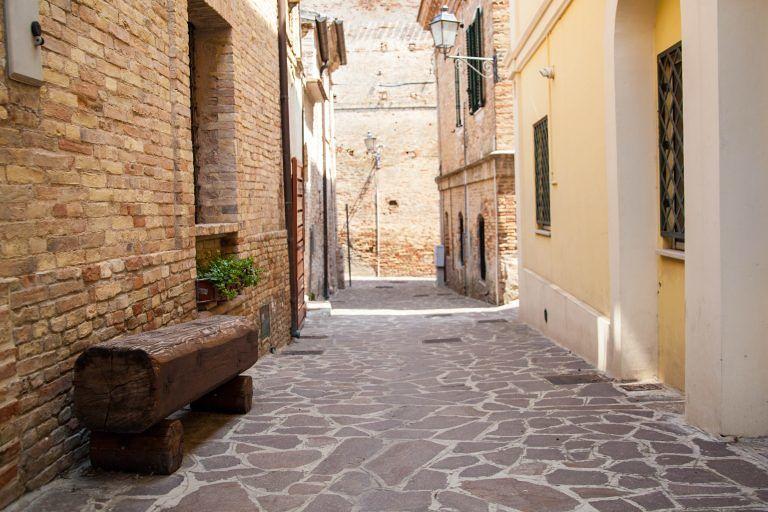Approvato il Piano di Recupero del centro storico di Montesilvano Colle