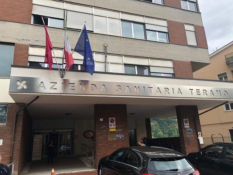 Coronavirus, il collegio geometri dona mille euro alla Asl di Teramo