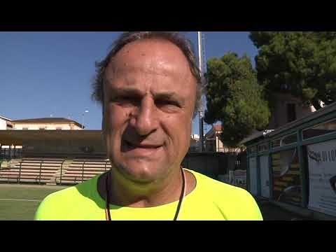 Real Giulianova verso il derby con l'Avezzano (NOSTRO SERVIZIO)