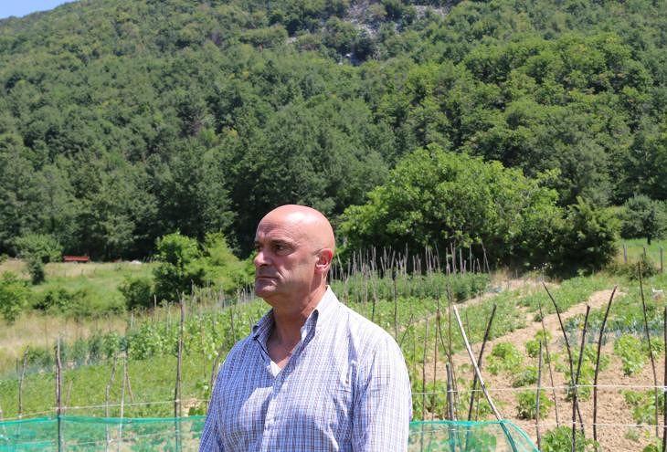 Abruzzo, piano di tutela delle acque: convocato tavolo di lavoro