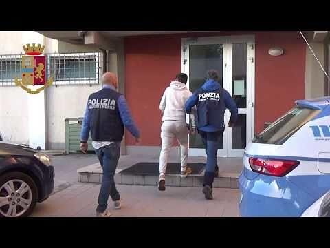 Finti braccianti gestivano traffico di droga tra L'Aquila e Avezzano VIDEO
