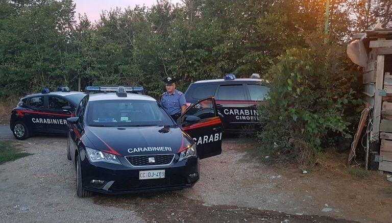Pescara, pistola alla testa per i debiti di droga: in manette 3 del clan Spinelli