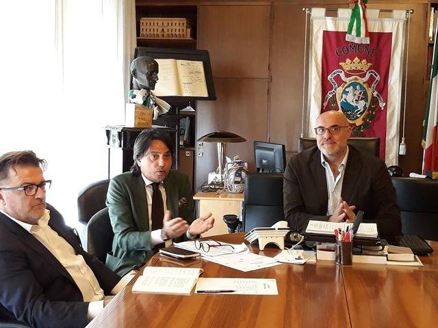 Chieti, Marrucino. Di Primio: 'La Regione, dopo la mia presa di posizione, annuncia lo stanziamento dei 500mila euro spettanti'