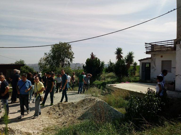 Campli, dissesto idrogeologico: il confronto di 150 esperti in arrivo da tutta Italia FOTO