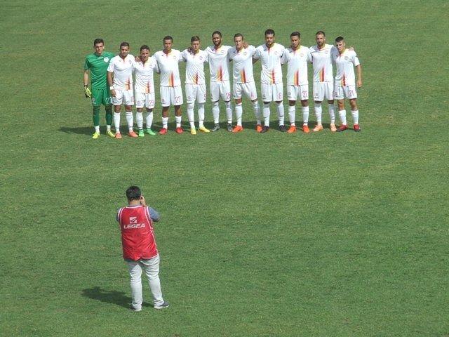 Francavilla Calcio, si dimette il presidente Putrino: ora è a rischio anche la Prima Categoria