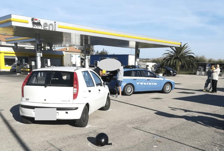Giulianova, è morto l'uomo coinvolto nell'incidente di Colleranesco