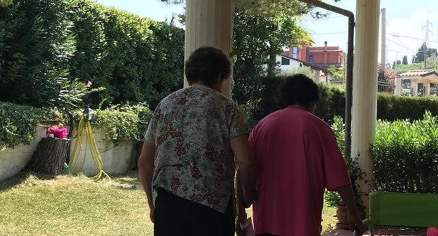 A casa in compagnia, Residenza per anziani e Centro diurno per Anziani autosufficienti e parzialmente autosufficienti  Cologna Spiaggia