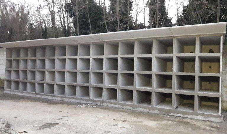 Alba Adriatica, ampliamento del cimitero: approvato il progetto