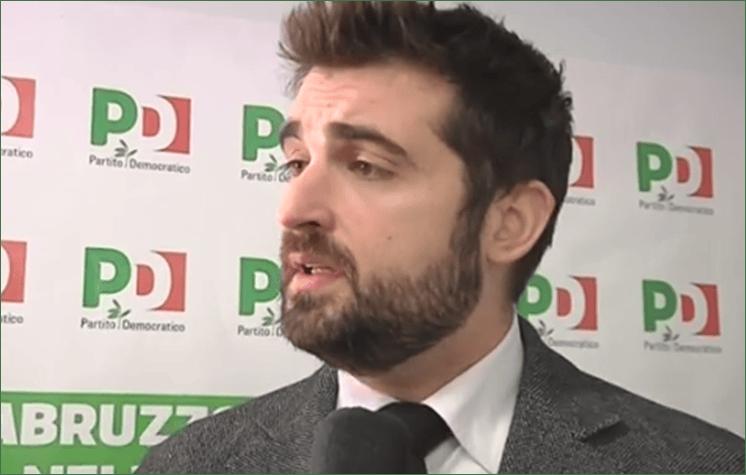 Abruzzo, ecco il nuovo coordinamento del Pd