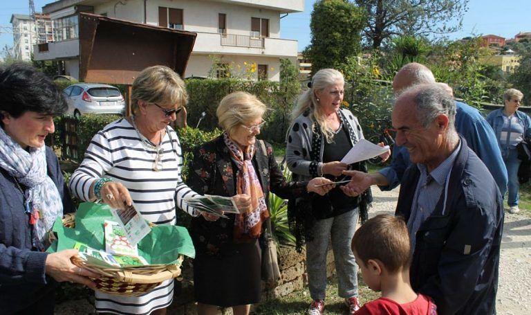 Pescara, Orti d'oro: fino al 10 ottobre le domande per l'assegnazione