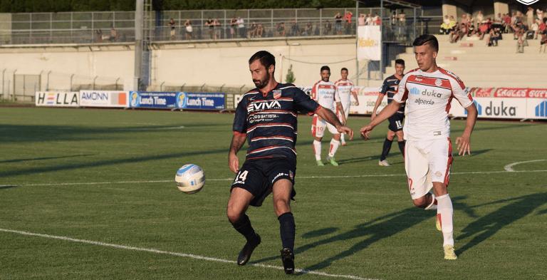 Serie C, big match del riscatto tra Teramo e Sambenedettese