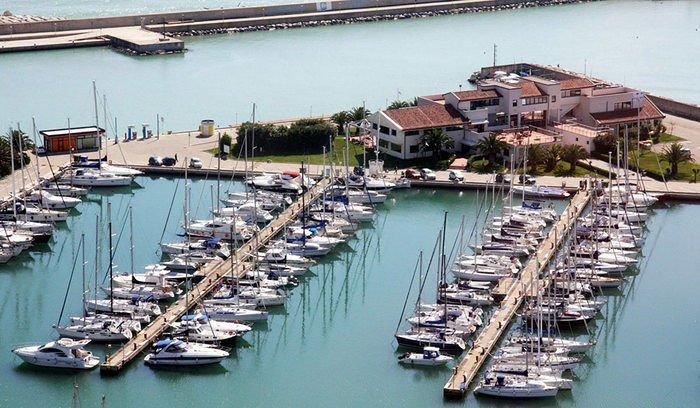 A Pescara i campionati italiani di traina costiera VIDEO