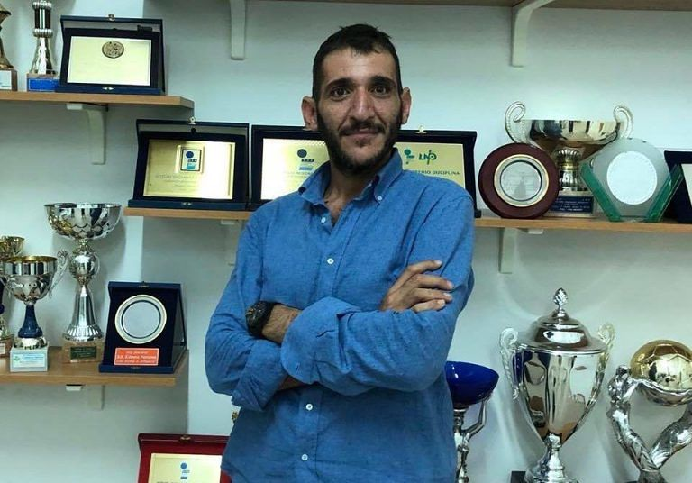 Promozione, Alfieri (Sant'Omero): piena fiducia all'allenatore