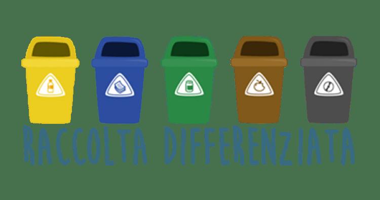 Giulianova, raccolta differenziata: ecco come cambia l'ecocalendario durante le festività