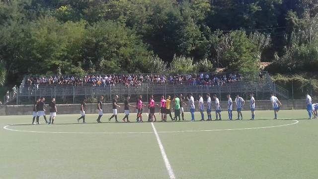 Risultati 27ª giornata Promozione girone B