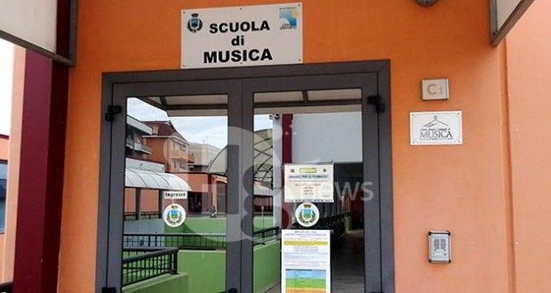 Montesilvano, riaprono le iscrizioni per la scuola di musica comunale