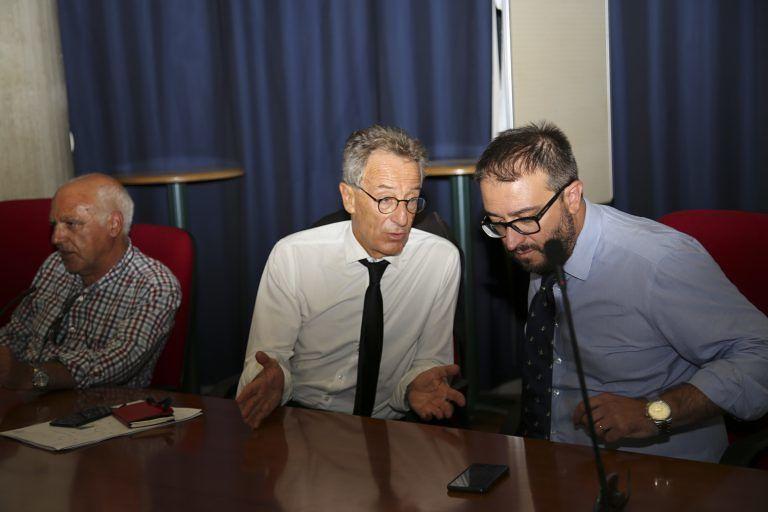 Ricostruzione L'Aquila, Lolli e i sindaci sollecitano il Governo