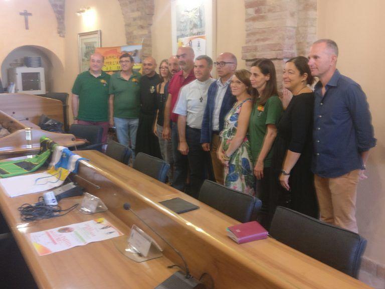 Tortoreto, accoglienza e integrazione: due eventi dedicati alla solidarietà VIDEO