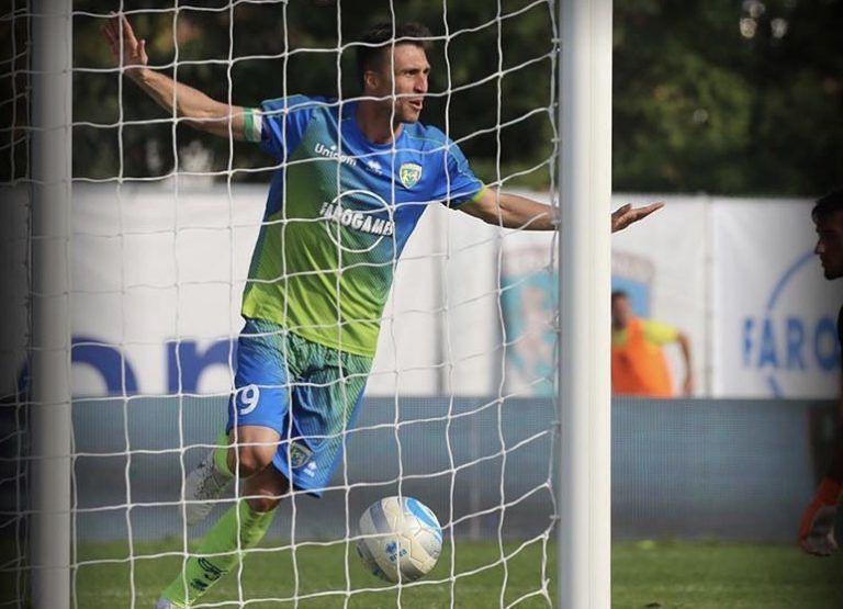 Serie C, l'Airone si posa sul Teramo: 3-1 della Feralpi
