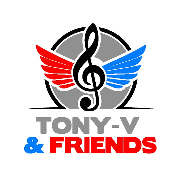 Non potranno che essere BUONE FESTE!!! con TONY-V END FRIENDS Stay Tuned