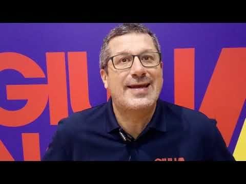 Basket, festa Giulianova contro il Corato (72-65) VIDEO