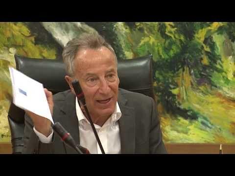 Masterplan, Lolli incalza: il Governo rimedi alla svista con l'emendamento VIDEO