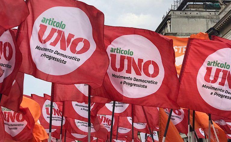 Elezioni provincia Pescara: Articolo Uno e Giovani Democratici appoggiano Luciano Di Lorito