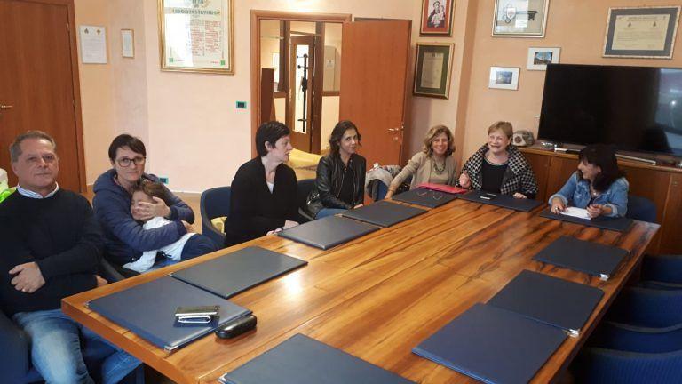 Montesilvano, commissione mensa scolastica: insediati i nuovi componenti