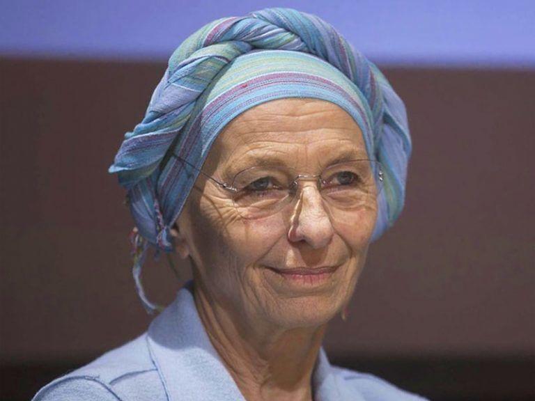 Teramo, onorificenze per Emma Bonino e Edith Bruck dall'Ateneo