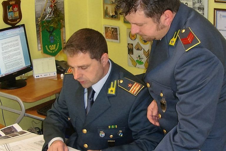 Pescara, evasione fiscale: recuperati 600mila euro da 2 call center