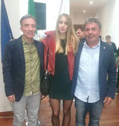 Atletica, una borsa di studio dal Coni per Gaia Sabbatini