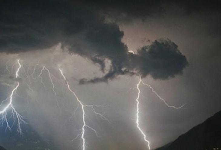 Maltempo, il sindaco di Fossacesia chiede lo stato di calamità naturale
