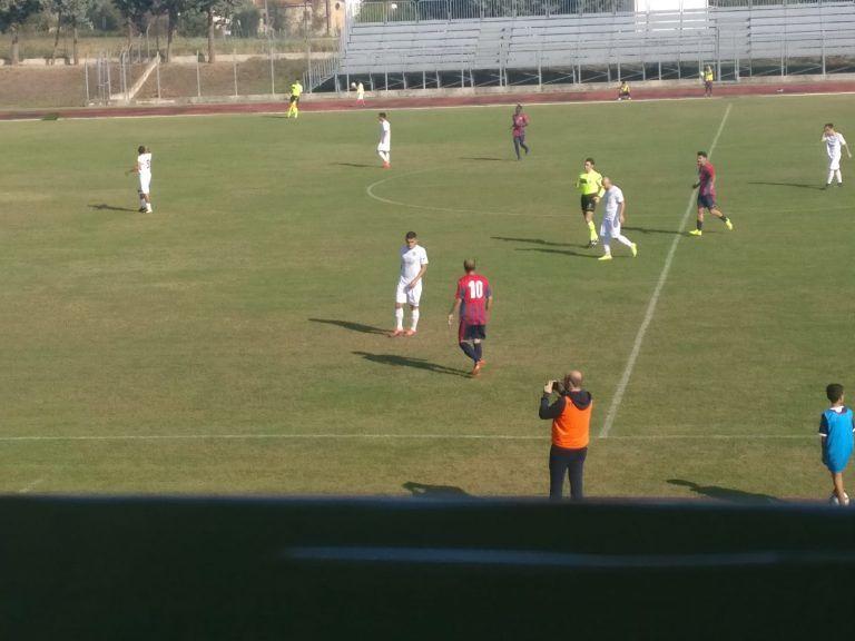 Calcio dilettanti: stop alle fasi nazionali di Coppa Italia, play-off e Trofeo delle regioni
