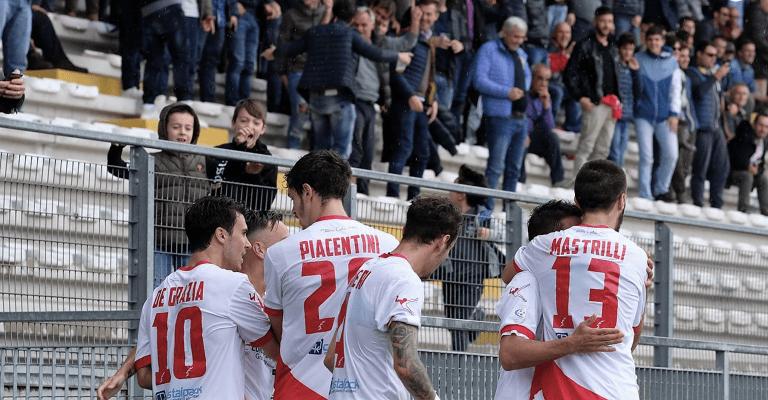Coppa Italia Serie C, il Teramo ospita la Samb per andare agli ottavi