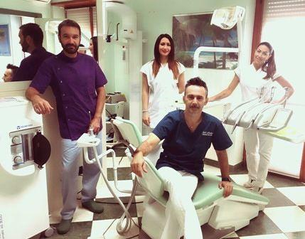 Studio Odontoiatrico Abbadini: l'importanza del Team Dentale| Alba Adriatica-San Benedetto del Tronto