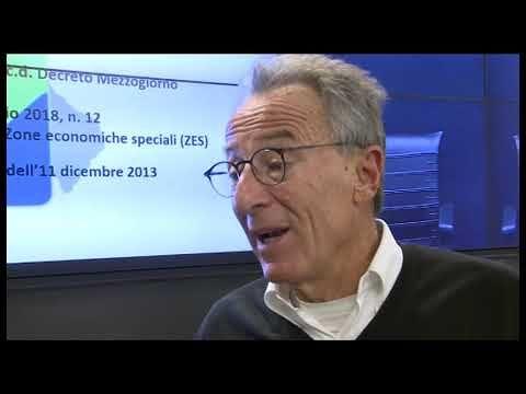 Abruzzo, presentate le Zone economiche speciali VIDEO