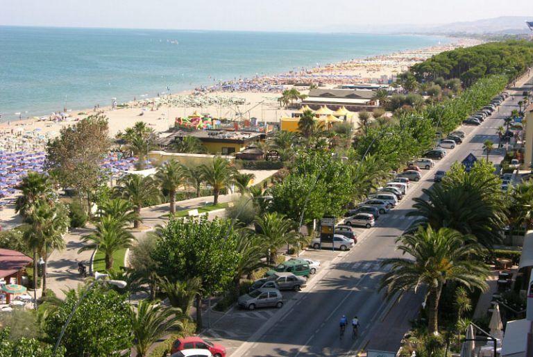 Alba Adriatica, nuove telecamere in arrivo: controlleranno anche gli ingressi cittadini