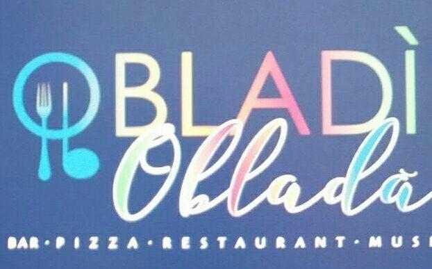 OBLADI' OBLADA' Pizzeria Ristorante, non una ma DUE sedi, al tuo servizio! Se vuoi vengono anche a casa!