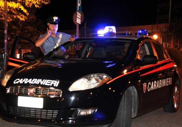 Montesilvano, rissa in pineta: trans condannato a 10 mesi