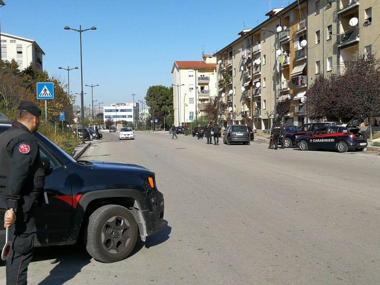 Asse della droga Albania-Pescara: boss arrestato a Tirana