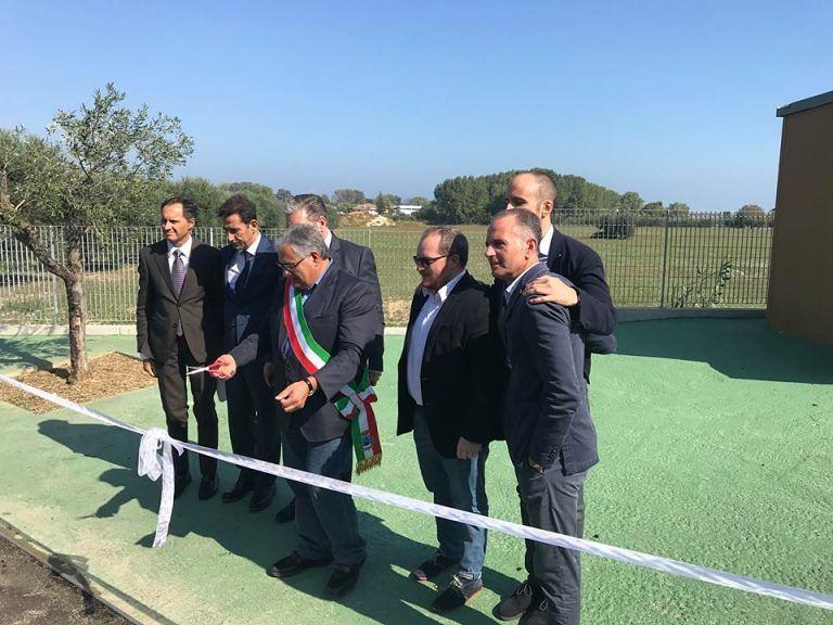 Nuova centrale elettrica per far fronte alle emergenze: servirà l'area tra Giulianova, Mosciano e Tortoreto
