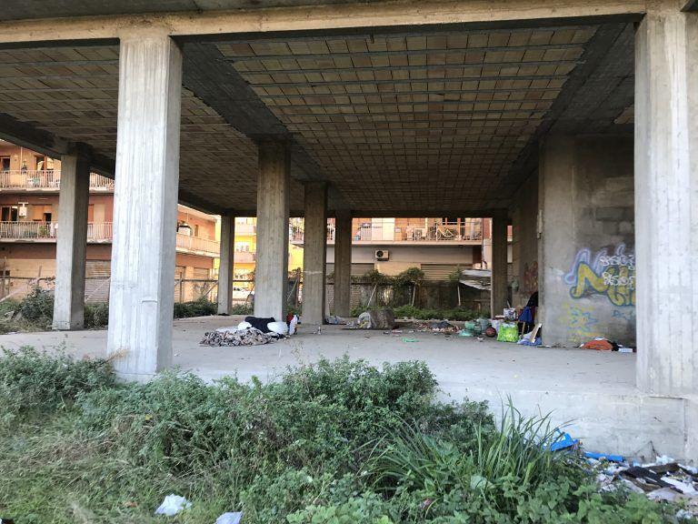 Pescara, palazzo Clerico: nuovi sgomberi, Comune e proprietà verso una soluzione