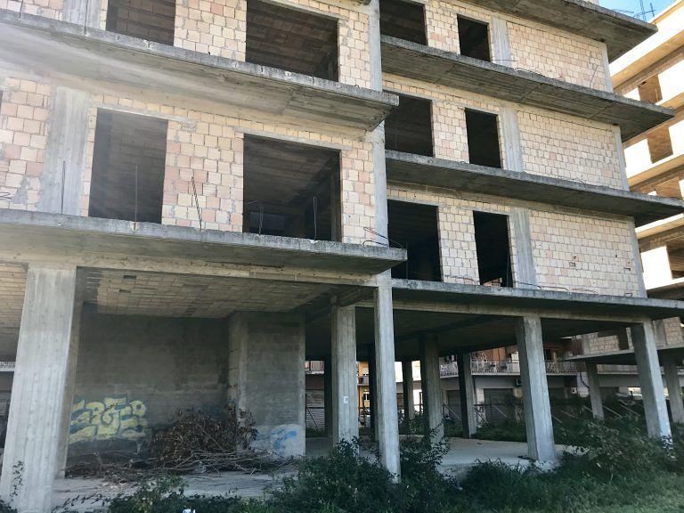 Pescara, una mozione per demolire Palazzi Clerico