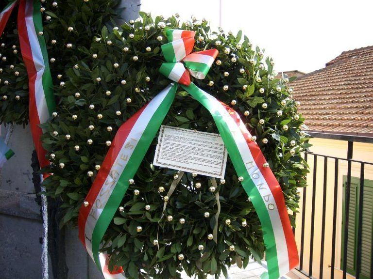 Giorno dell'Unità Nazionale e delle Forze Armate: celebrazioni anche a Teramo